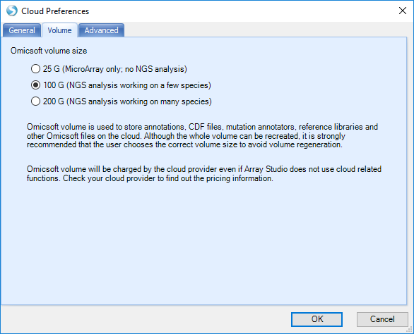 CloudPreferences Window VolumeTab.png